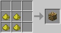 http://www.minecraft-crafting.net/app/src/Blocks/craft/craft_glowstone.png