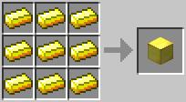 http://www.minecraft-crafting.net/app/src/Blocks/craft/craft_goldblock.png
