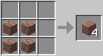 http://www.minecraft-crafting.net/app/src/Blocks/craft/craft_polishedgranite.png