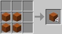 http://www.minecraft-crafting.net/app/src/Blocks/craft/craft_smoothredsandstone.png