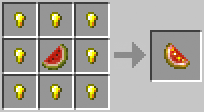 http://www.minecraft-crafting.net/app/src/Brewing/craft/craft_glisteringmelon.png