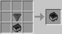 http://www.minecraft-crafting.net/app/src/Mechanism/craft/craft_minecartwithhopper.png