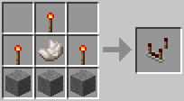 http://www.minecraft-crafting.net/app/src/Mechanism/craft/craft_redstonecomparator.png